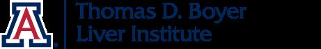 Thomas D. Boyer Liver Institute | Home